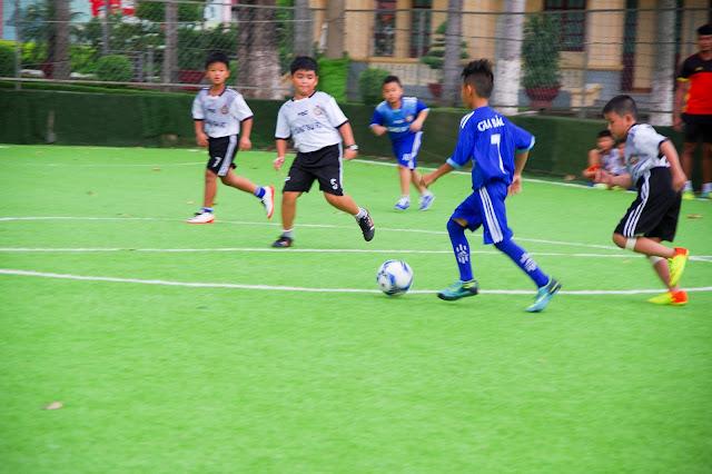 Học bóng đá có lợi ích gì? Địa chỉ học bóng đá tại tp Hồ Chí Minh