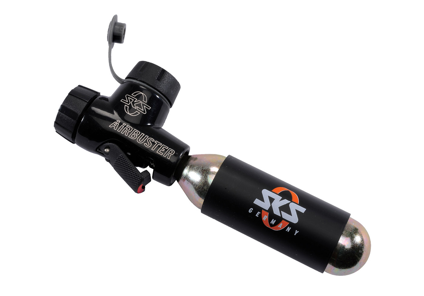 New SKS Airbuster CO2 Inflator