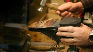Shoe Repair Cheap Postal