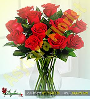 Toko Bunga Bekasi Cara merawat bunga meja agar tetap segar dan tahan lama