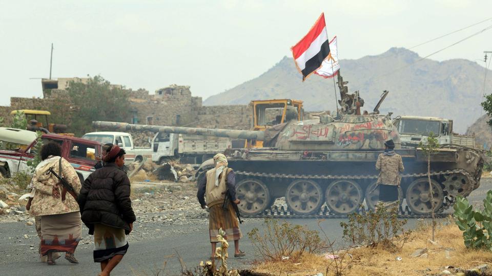 <USA Moves Toward Major Intervention in Yemen