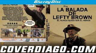 The Ballad of Lefty Brown Bluray - La balada de Lefty Brown