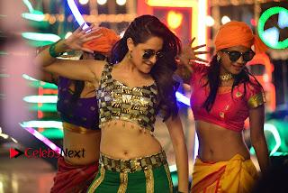 Actress Pragya Jaiswal New Stills in turodu Movie  0017.JPG