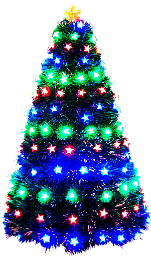 Escola do PhotoScape: Pngs de Arvore de Natal