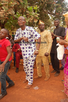 Unique Traditional Marriage Rites in Kogi State - Olamaboro L.G.A 3