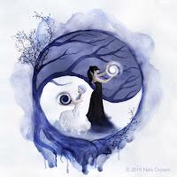 illustration by Nela Dunato