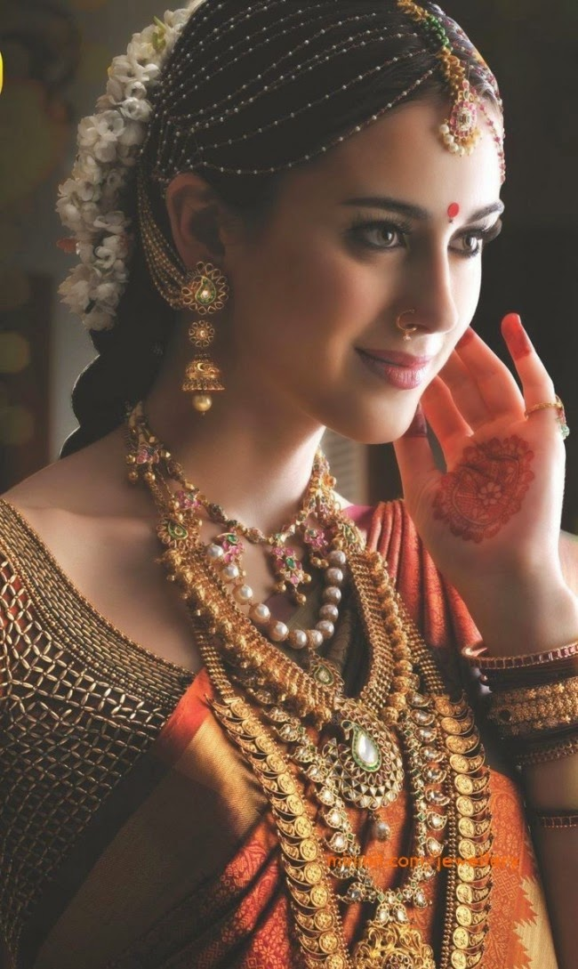 Hd Wallpapers Hindu Bridal Hairstyle Videos 93androidpattern