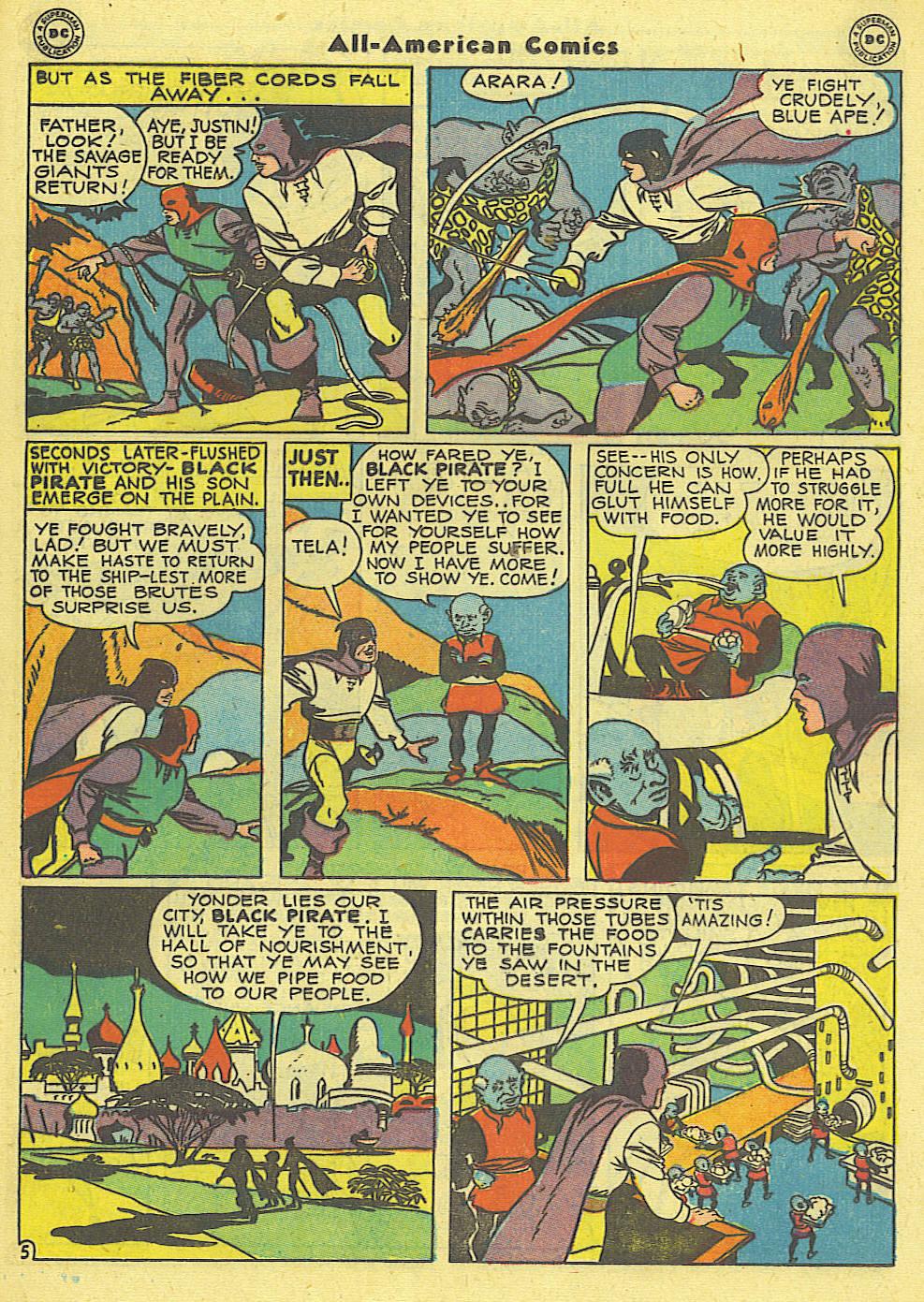Read online All-American Comics (1939) comic -  Issue #83 - 35