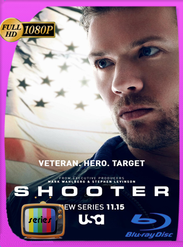 El Tirador (Shooter) Temporada 1-2-3HD [1080p] Latino [GoogleDrive] TeslavoHD