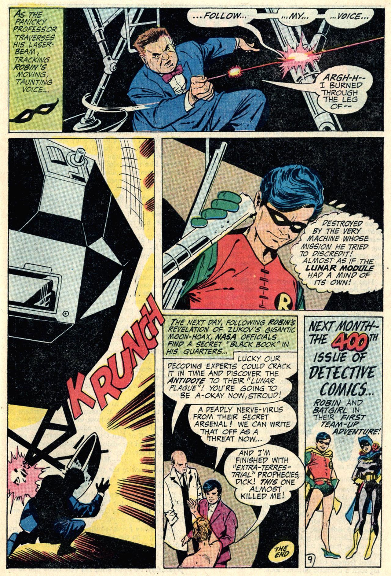 Detective Comics (1937) 399 Page 30