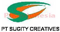 Informasi Lowongan Kerja Terbaru D3/S1 di PT. SUGITY CREATIVES (TOYOTA AUTO BODY GROUP) Malang Jawa Timur 12 Februari 2016
