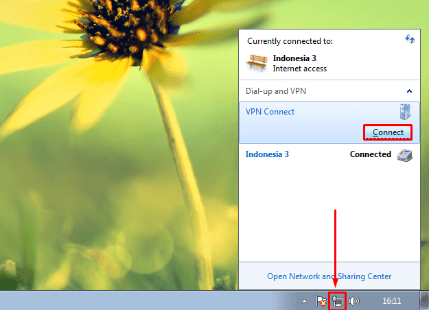 Cara Mematikan VPN di Windows
