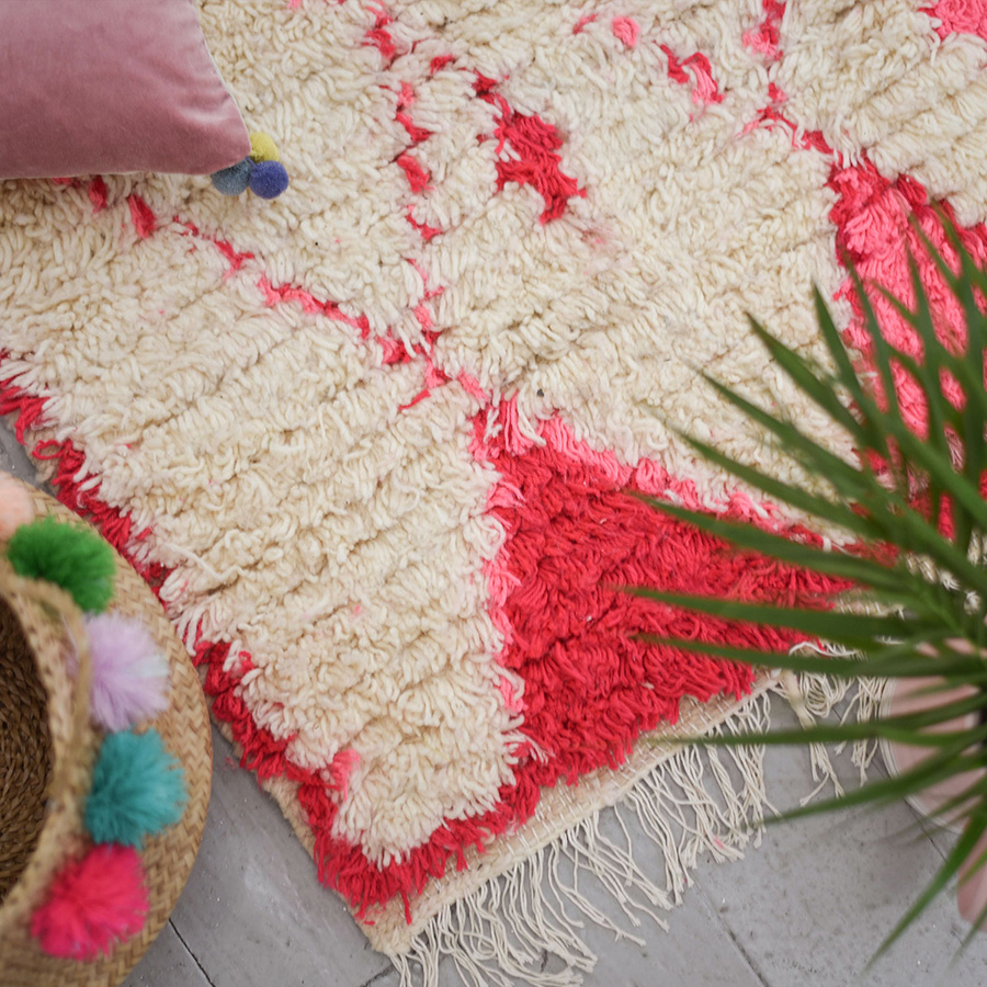 French For Pineapple Blog - Pretty In Pink!