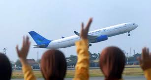 Kisah Nyata: Pemuda Ini 'Nyelonong' Naik Pesawat Sampai Mekkah Hanya Modal KTP