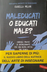"""MALEDUCATI O EDUCATI MALE?"" SU IBS"