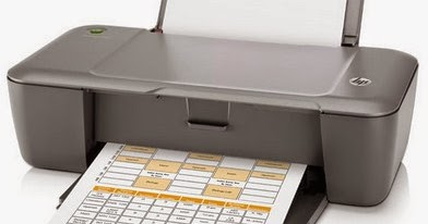 Software download hp deskjet 1000 installation