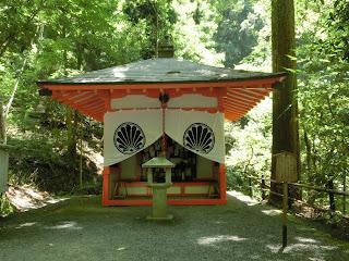 川上地蔵堂