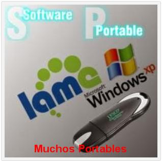 lamexp portable