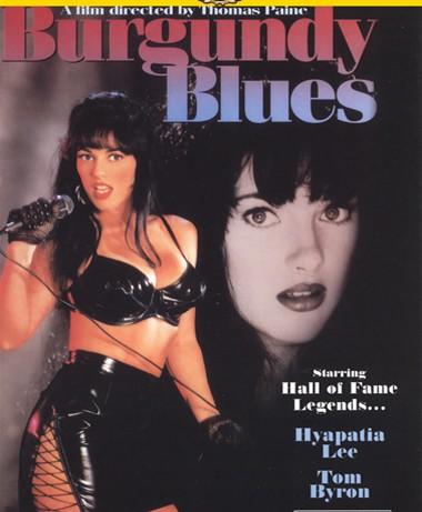 Burgundy Blues 1993 Movie Watch Online