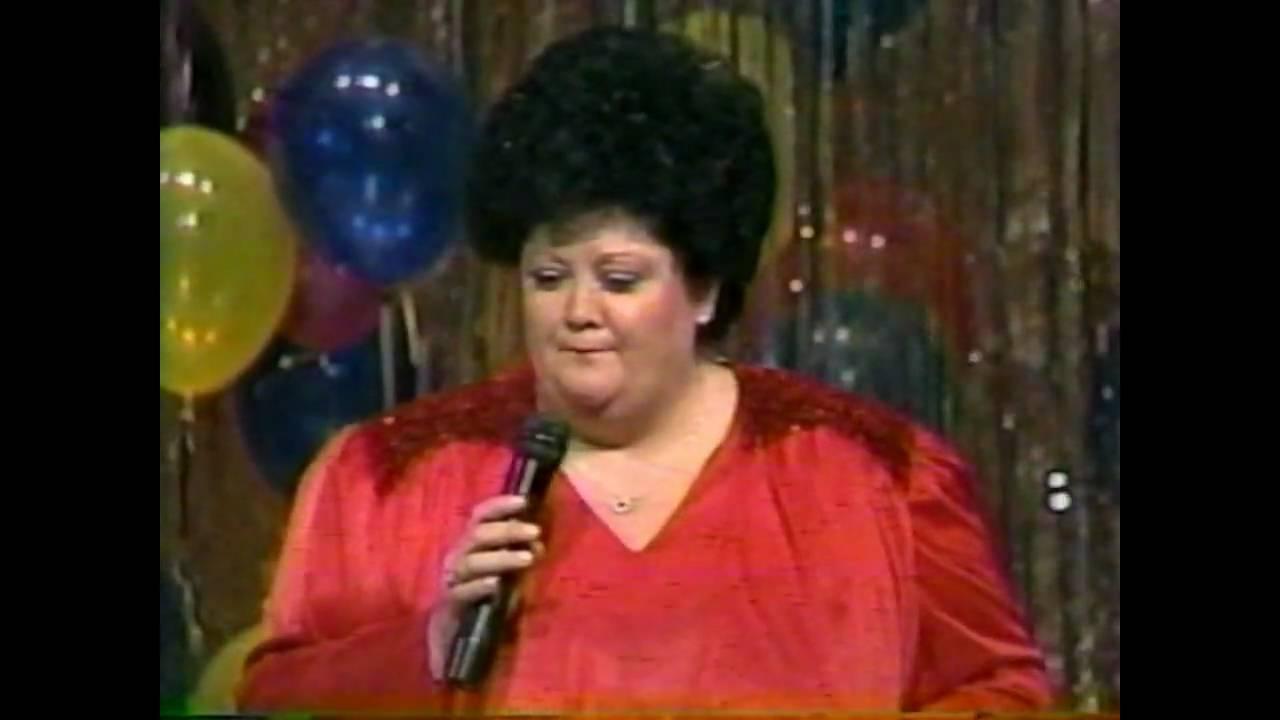 Hello Tammy Sue Bakker Chapman