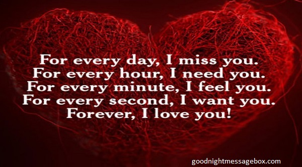 www love poems for husband