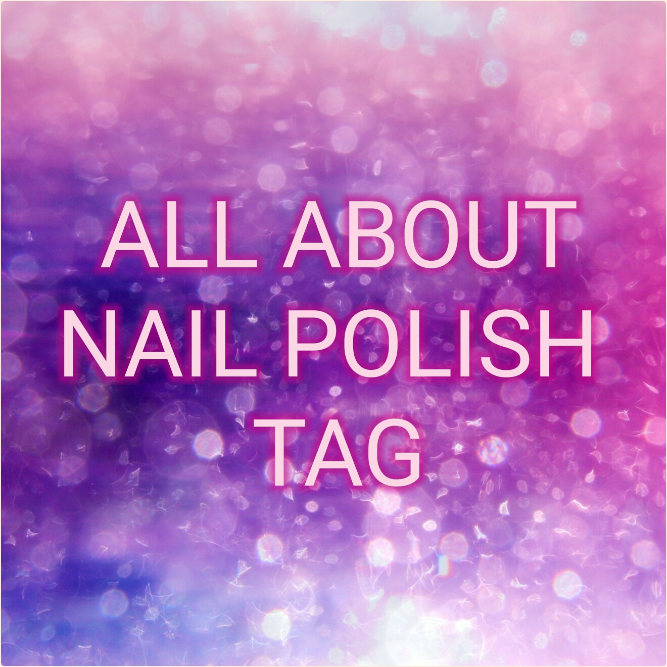1 What Is You Favorite Nail Polish