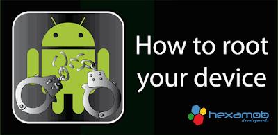 Cara root Android menggunakan Framaroot Tanpa PC