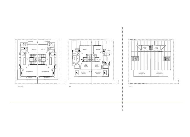 Chancery Hill Villas Floor Plan6