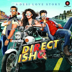 Direct Ishq (2016) Mp3 Songs Download
