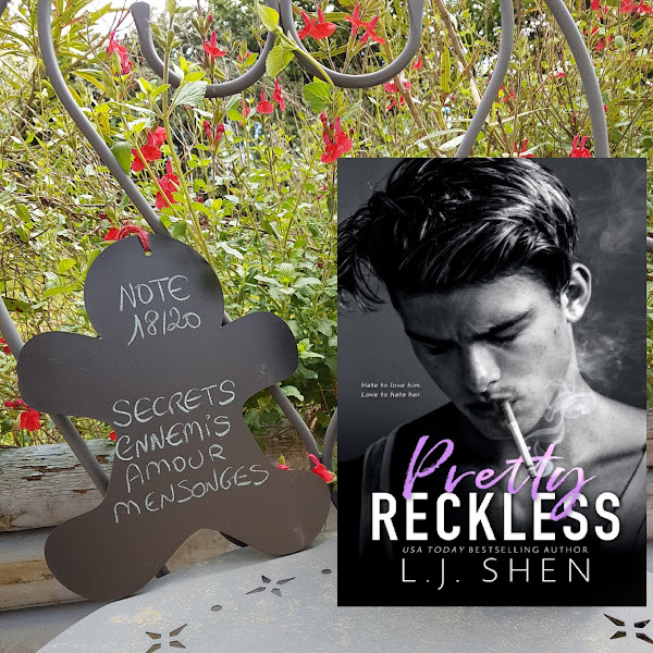 All Saints High, book 1: Pretty reckless de L. J. Shen