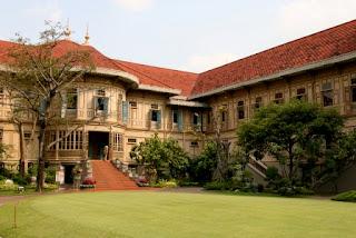 9. Dusit Palace