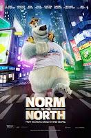 Norman del norte (2016) online y gratis