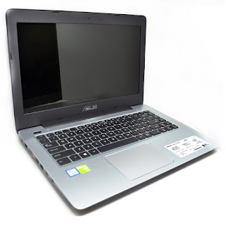 Asus A456UF Drivers for Windows 8.1 64 bit and Windows 10 64 bit