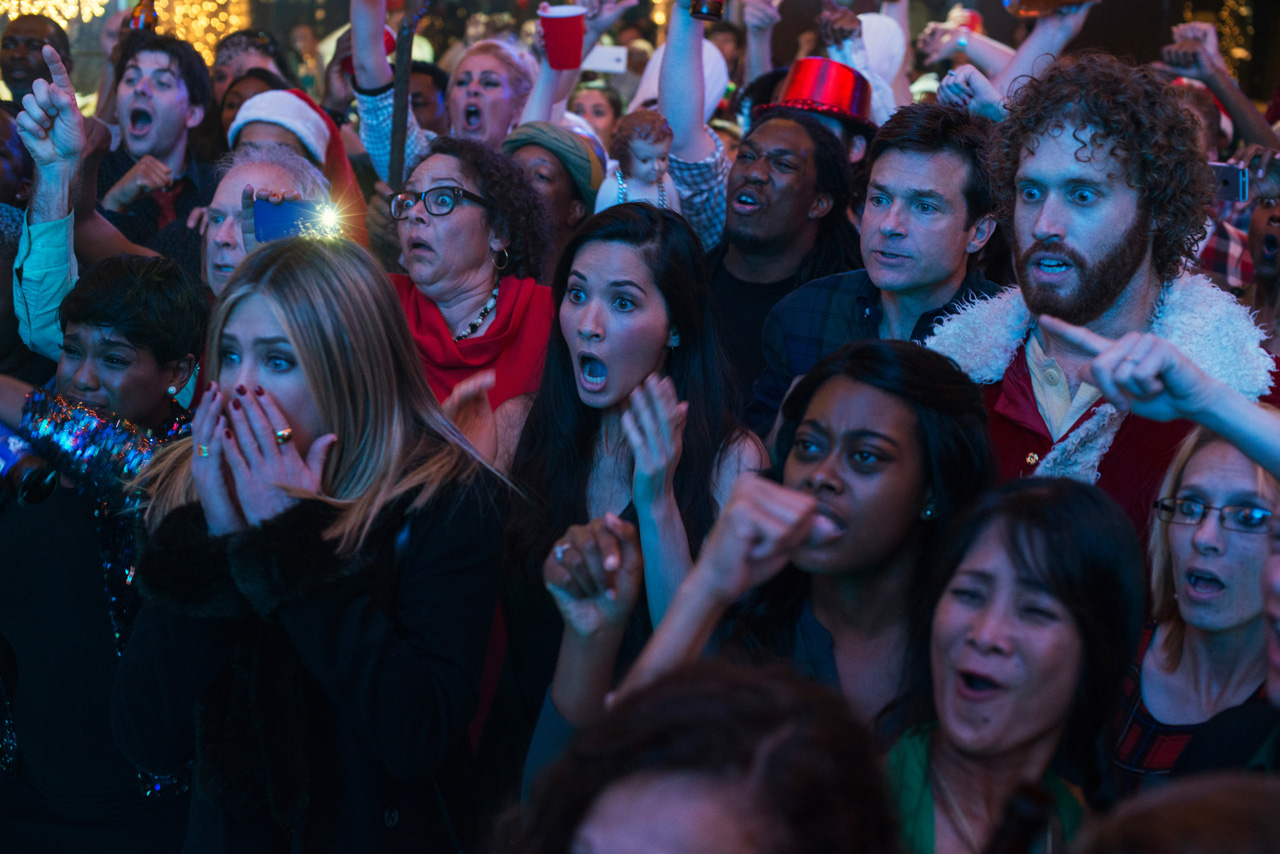 New Trailer For \'Office Christmas Party\' Rocks The Holidays Right ...