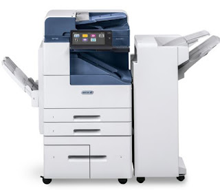 Xerox AltaLink B8065 Driver Download Windows 10 64-bit