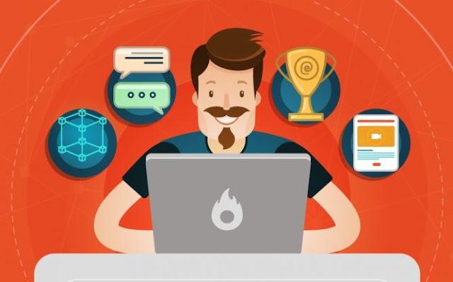 7 Cara Realistis Mendapatkan Uang dari Internet