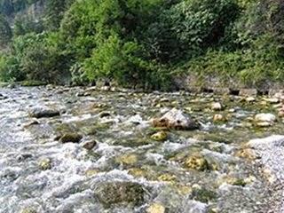 7 Sungai Terpendek Di Dunia