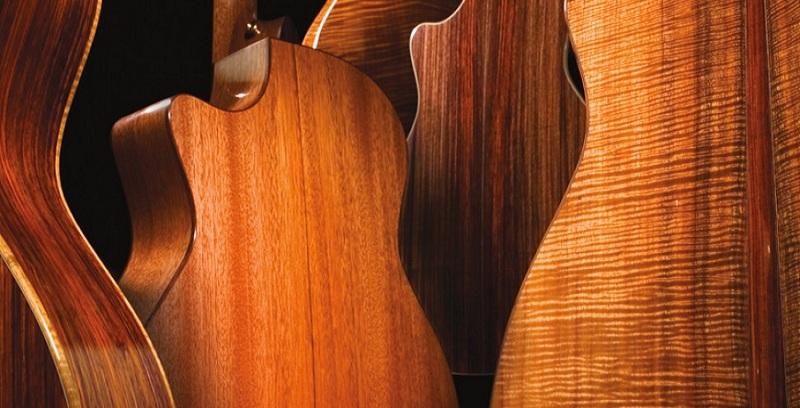 kayu gitar