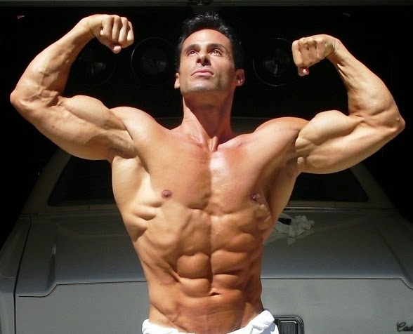 How To Get Ripped For Men The Ultimate Solution To Get Ripped Fast
