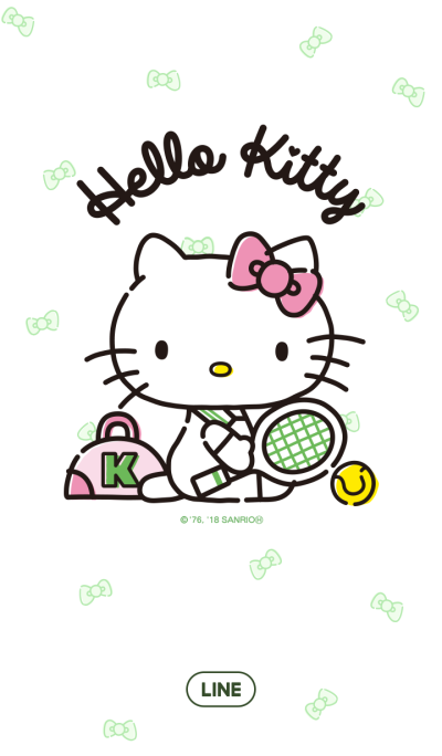 Hello Kitty (网球)