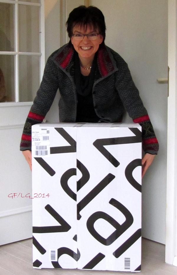 hauptsache warme f e ein paket ein paket. Black Bedroom Furniture Sets. Home Design Ideas
