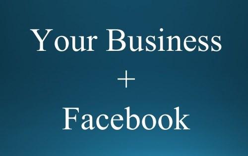 facebook for business login