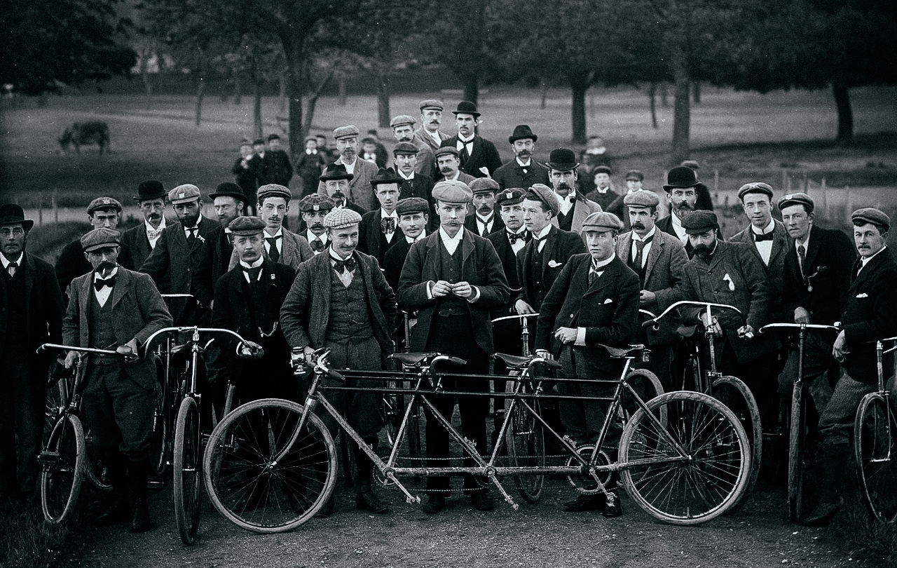 Manewry rowerowe