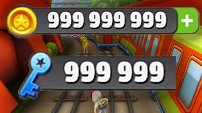 Hack Subway Surfer