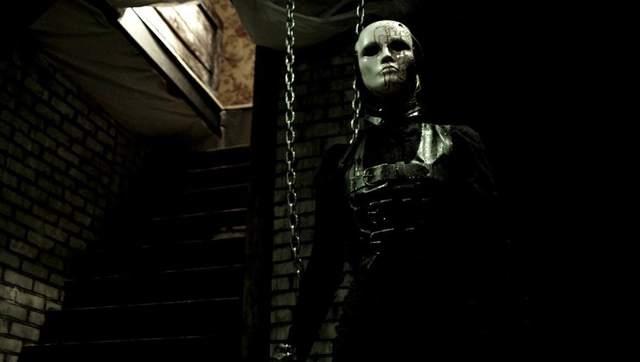 Hình ảnh phim Mặt Nạ Sát Nhân