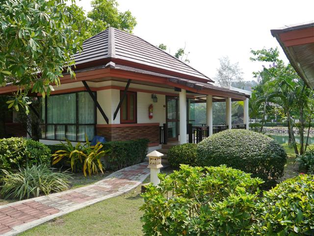 Klong Prao Resort - Koh Chang Thailand