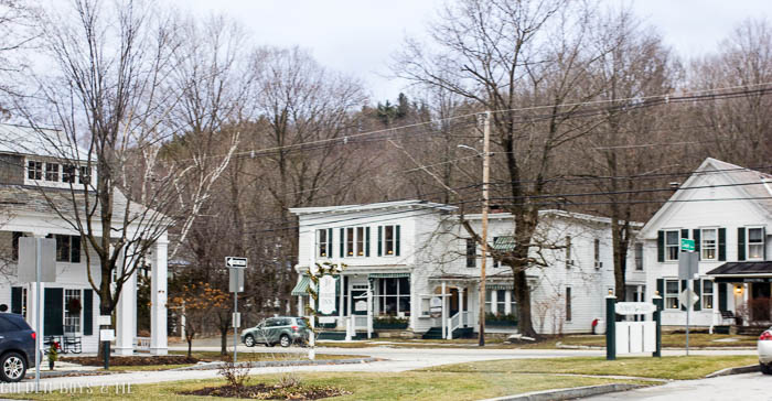Village of Dorset, Vt