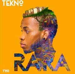 Tekno - Rara (Vídeo)