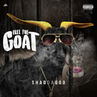 Shad Da God - Free The Goat (2016) - Album Download, Itunes Cover, Official Cover, Album CD Cover Art, Tracklist