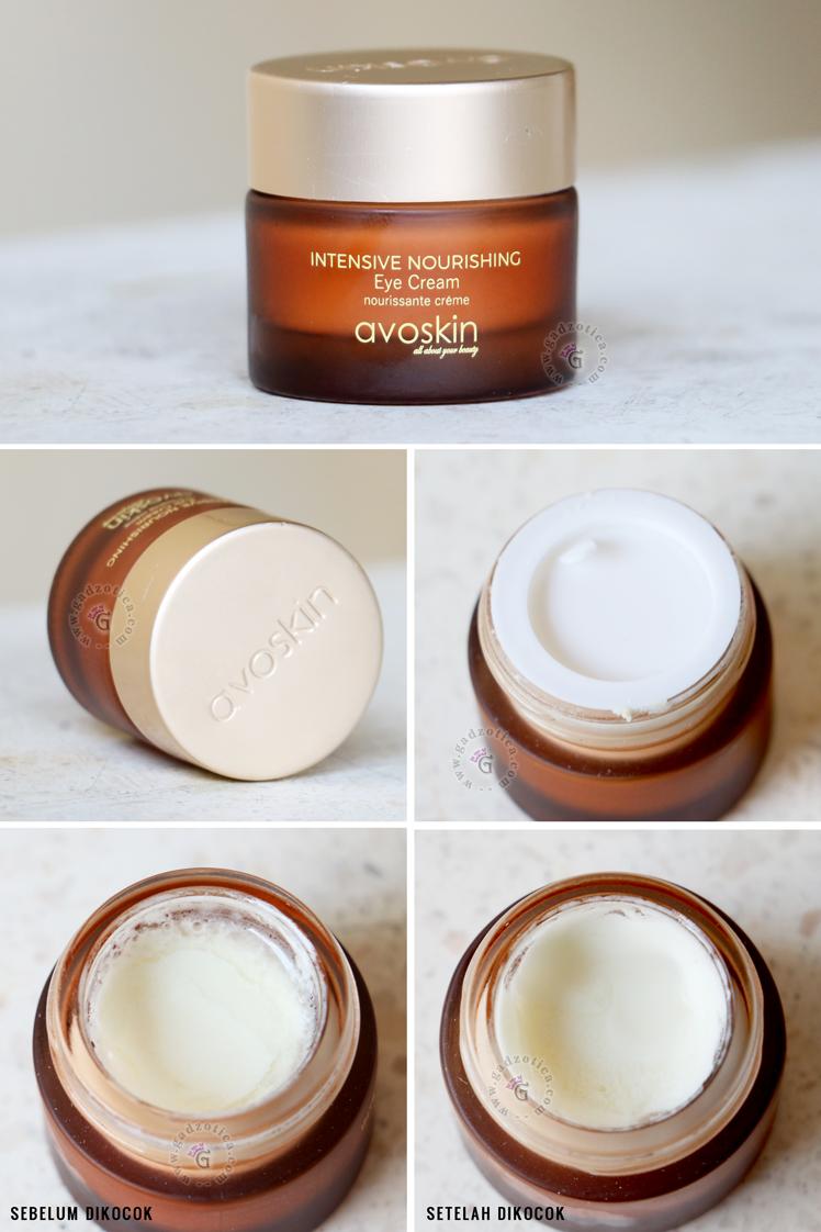 Avoskin Eye Cream Review